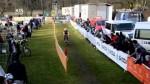 Mistrovství završilo cyklokrosový seriál