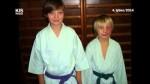 Oddíl karate Hlinsko na Mistrovství ČR