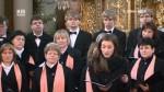 Vánoční koncert vkostele Narození Panny Marie