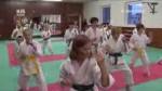 Budoucnost hlineckého sportu 4: karate
