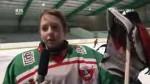 Budoucnost hlineckého sportu 6: hokej