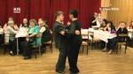 Odpolední ples Centra denních služeb