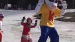 Sjezdařskou sezónu zakončil karneval