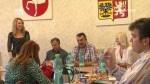Setkání radnice s živnostníky