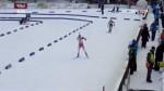 Biatlonový díl sportovního seriálu
