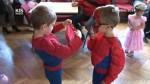 Dětský maškarní karneval a Jarní hasičský bál