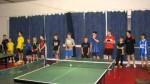 Stolní tenis – síly změřili mladší žáci