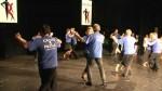 Tančilo se O pohár starostky města