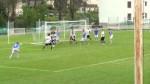 Fotbal – Hlinsko vs. Litomyšl 2:1