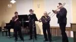 Pedagogové ZUŠ a jejich koncert