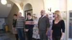Radnice uctila Den vítězství
