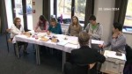 Hlinsko: volby do Evrop. parlamentu