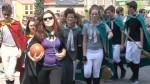 Studentské oslavy Majálesu