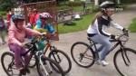 Oblastní kolo Mladého cyklisty