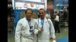 Mistrovství Evropy v karate v italské Veroně