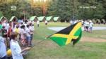 Hasičský olympijský tábor