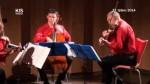 Originální smyčcové kvarteto v MFC