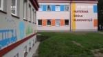 Školky mají nové fasády i herní prvky