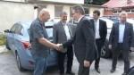 Hlinsko navštívil ministr Jiří Dienstbier