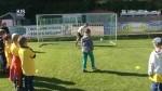 Náborová akce fotbalového klubu