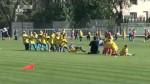 40/2014_Kaleidoskop: Náborová akce fotbalového klubu Hlinsko