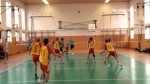 První domácí utkání volejbalové sezony