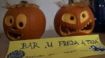 Halloween v dětské knihovně