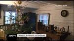 Vánoční malování na Betlémě