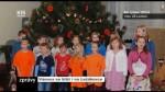 Vánoce se blíží i na Ležákovce