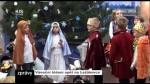 Vánoční těšení opět na Ležákovce