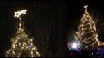50/2014_Kaleidoskop 1: Rozsvěcení vánočního stromu na Betlémě