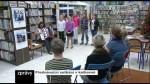 Předvánoční setkání v knihovně