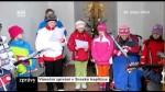 Vánoční zpívání v Srní