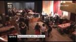 Společenský ples v Orlovně