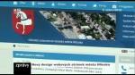 Nový design webových stránek města Hlinska