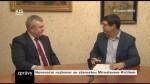 Novoroční rozhovor se starostou Miroslavem Krčilem