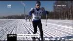 Závody v běhu na lyžích