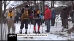 Memoriál na historických lyžích