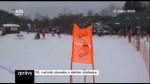 III. ročník závodu v obřím slalomu