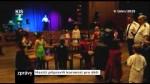 Hasiči připravili karneval pro děti