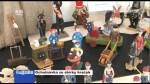 Ochutnávka ze sbírky hraček