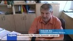 Místostarosta Eis otevřel kancelář veřejnosti