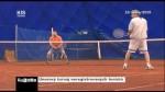 Únorový turnaj neregistrovaných tenistů