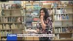 Netradiční hodina angličtiny v knihovně