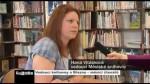 Vedoucí knihovny o Březnu – měsíci čtenářů