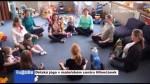 Dětská jóga v mateřském centru Hlinečánek