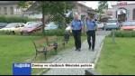 Změny ve službách Městské policie