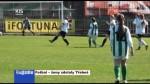 Fotbal – ženy zdolaly Třebeš