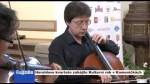 Heroldovo kvarteto zahájilo Kulturní rok v Kameničkách