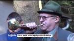 Jarní svod loveckých psů na Cihelce